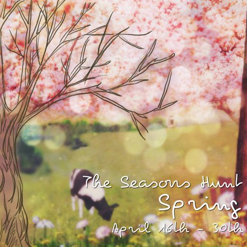 The Seasons Hunt - Spring 2011