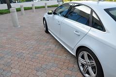2011 Audi S4 (Christian Lau) Tags: car sport sedan germany automobile performance german audi saloon suzuka s4 supercharged iphone 2011 nikond90 christianlau suzukagray audimissionviejo audimagnadealer