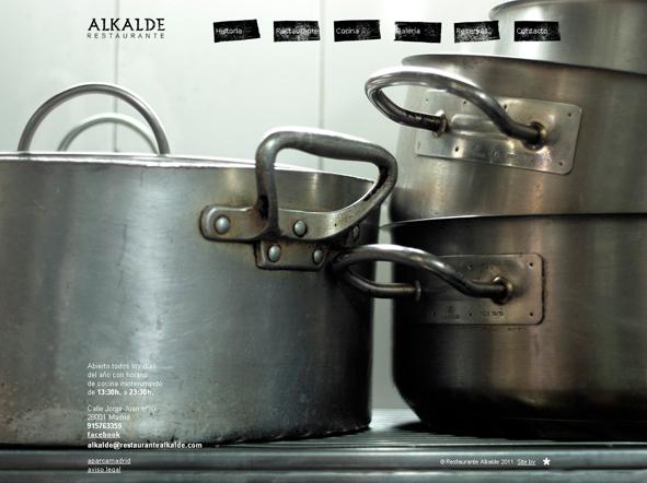 Web_Restaurante_Alkalde