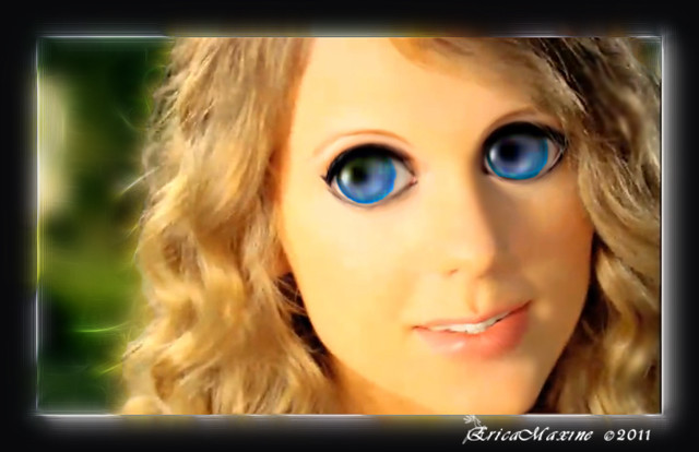 Taylor Swift by ~BeWolf13 ~ Erica ~