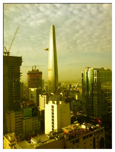 Saigon's Tallest