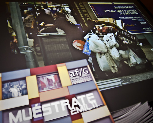104/365 Muéstrate 2011 por Juan R. Velasco
