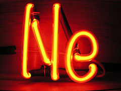 even though neon is quite rare on earth it is the fifth most abundant element in the universe by mass