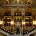 Garnier's Paris Opéra, Grand Stair From Foyer