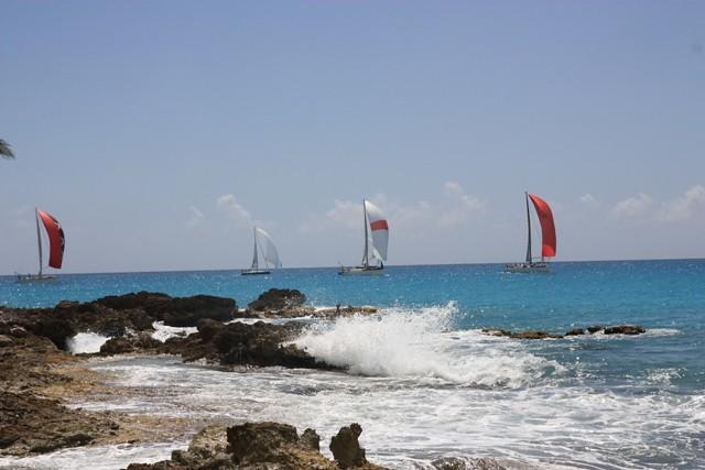 Круиз: Carnival Victory, Southern Caribbean