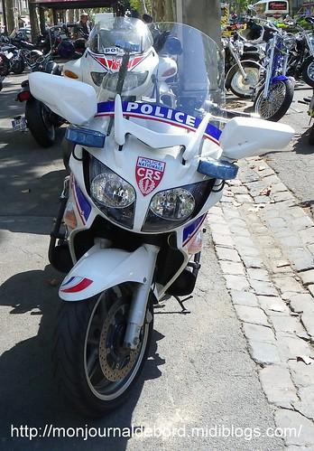 Moto police  9