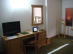 Hotel Parque 97