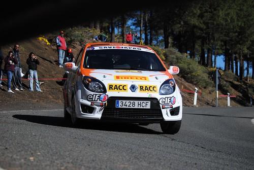Zullo Rally Islas Canarias