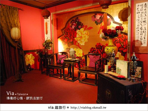 【新港香藝文化園區】觀光工廠快樂行~探索香的文化及樂趣!21