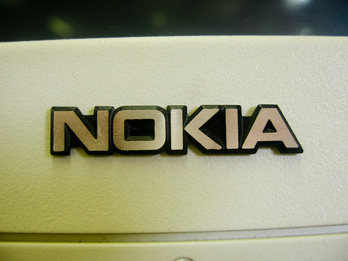 Monitor Nokia