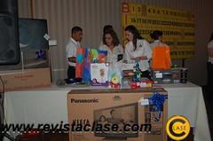 DSC_2715 Los asietntes tuvieron la oportunidad de ganar diversos premios.