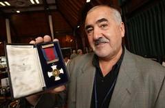 Distinguished Service Order Medal