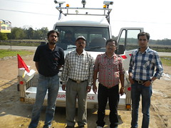 iRAP Four States Project - Assam