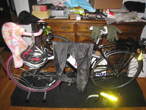 bike drying rack