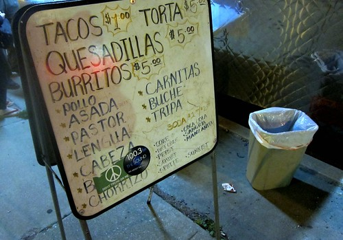 tacosign