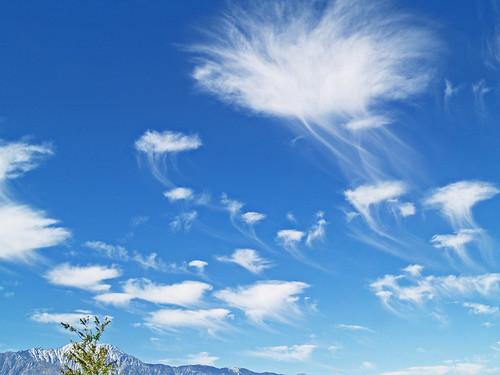 [フリー画像] 自然・風景, 空, 雲, アメリカ合衆国, 201104240700