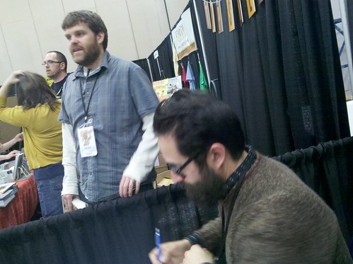Jeffrey Brown & T. Edward Bak