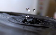 Multiple drops (Xanis_WFN) Tags: waterdrops pentaxkx pentaxsmcpda35mmf28