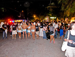 Event - Playa Del Carmen
