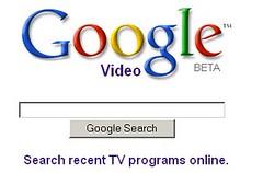 Google Video RIP