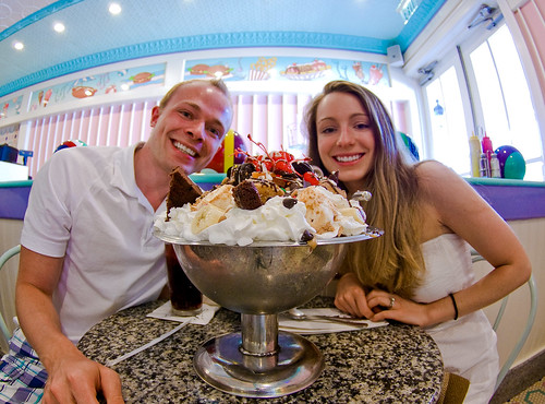 Beaches & Cream - Kitchen Sink