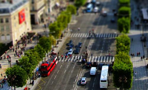 Miniature Paris