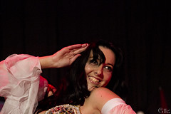 Layla Dilshad (_Galle_) Tags: espaa festival photo dance spain foto danza valladolid bollywood bellydance fo