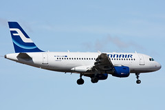 Finnair - OH-LVK - Airbus A319-112 (Oscar von Bonsdorff) Tags: canon suomi finland studio helsinki finnland russia moscow finnair airbus pro su ay fin hel photographing vantaa xsi canon100400 aeroflot helsinkivantaa svo a319 319 oneworld canon100400l sheremetyevo 100400l airbusa319 canonef100400mmf4556lisusm a319100 a319112 efhk 450d 100400f4556l ohlvk uuee cfmi 319100 319112 canon100400isusm canonefl ilfc canonis100400 cfm565b6p a32s oscarvonbonsdorff canonf45l gettyimagesfinlandq1 wwwfinnaircom finnairtorussia gettyimagesfinlandq2 flyhelsinkitomoscow finnairtomoscow aytomoscow msn2124 serialnumber2124 ay154 ay0154 su435 su0435 finnairflightfrommoscow