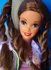 Teen Talk Barbie 1991 (Chicomαttel) Tags: barbie talk teen 1991 mattel inc