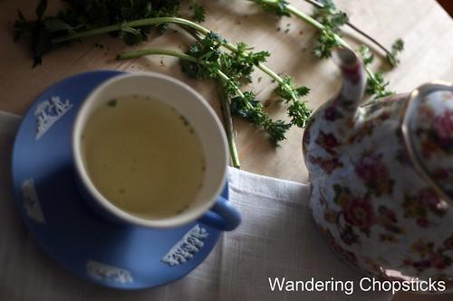 Stinging Nettle Tea 4
