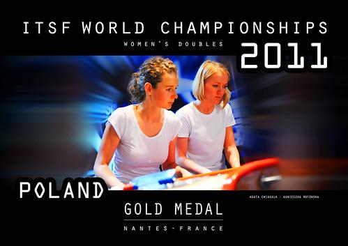 2011_Women's Doubles