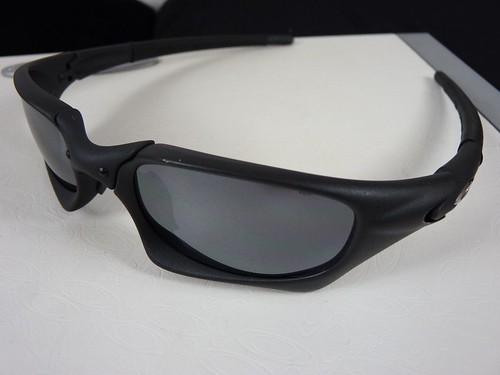 3b3a18d8b97 Oakley Mag Switch Dark Carbide w Black Irid - Magnesium - a photo on  Flickriver