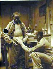 关于中美合作所的一个历史误会:渣滓洞暴行与其无关