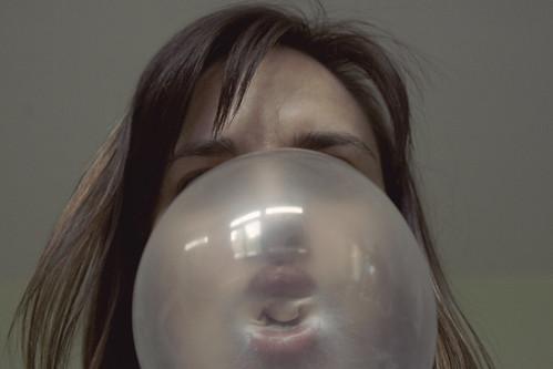 117:365, bubble head