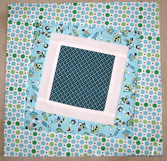 Picnic and Fairgrounds (goneaussiequilting) Tags: quilt fabric quilting denyseschmidt joanns picnicfairgrounds dswonky