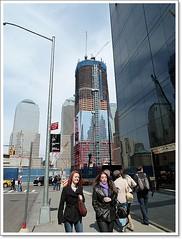 World Trade Center Side