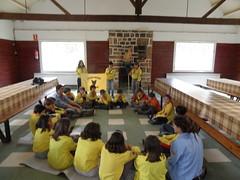 Campamento Semana Santa 2011 (2)