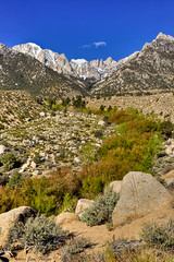 Mt. Whitney (Jim Frazee) Tags: california lonepine lonepinecreek alabamahills coth supershot topshots mtwitney natureselegantshots mountainhighworkshops flickrsportal