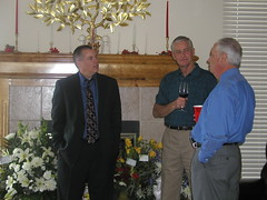 Austin's family (Niki Gunn) Tags: austin memorial missouri april openhouse 2011 olympusc4040z