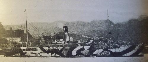 San Miguel - 1918