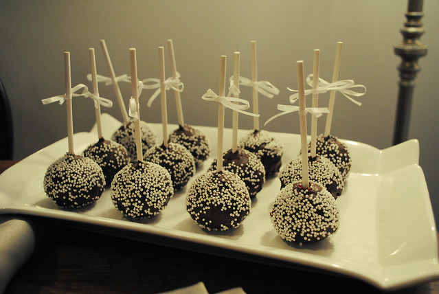 Cakelicious Cake Pops