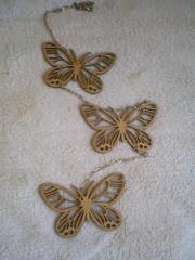MÓBILE de BORBOLETA (Baby e Keridinha) Tags: ranger borboleta feltro móbile carrinhos carneirinhos decoraçãoinfantil enfeitedemaçaneta quartodemenino meiodetransportes