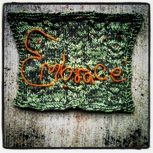 Embrace by springknitter