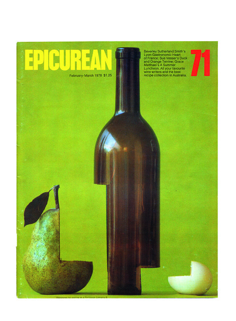 Epicurean 71
