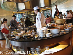 JW Marriott Hong Kong - The Lounge Sunday Brunch Buffet-27 (foodnut.com) Tags: food hongkong restaurant foodporn buffet sundaybrunch foodie foodnutcom jwmarriotthongkong theloungesundaybrunch