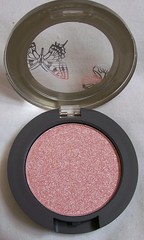 accessorize soft pink eyeshadow 2