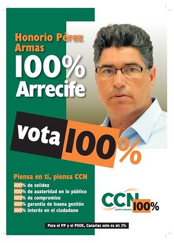 Honorio Pérez Armas