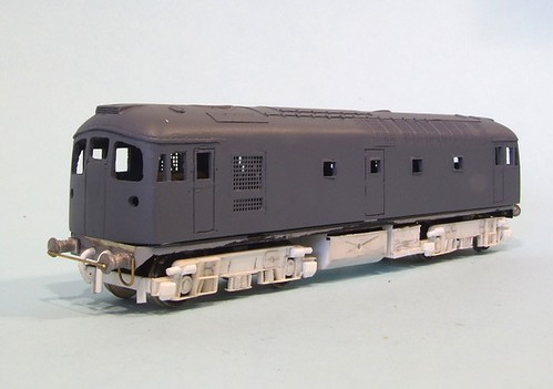 Primed Class 26