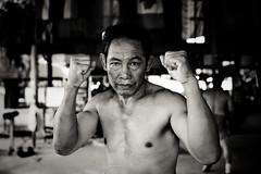Lanna Muay Thai Boxing Camp - Chiang Maï
