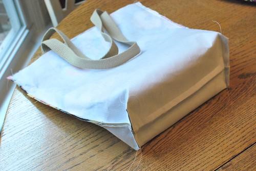 Bag Assembly 3